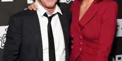 Mulher de Sean Penn pede divórcio após um ano de casamento