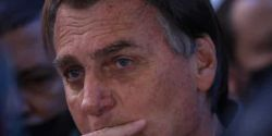 Bolsonaro: Sem eleições limpas e democráticas, não haverá eleição